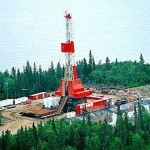ANWR Oil Drilling