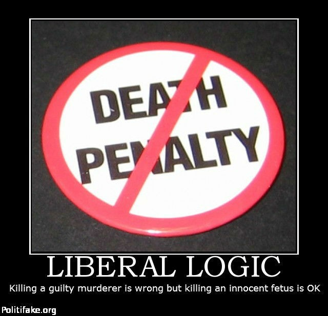 Death Penalty Logic