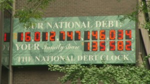 Debt, Deficits, and the Economy