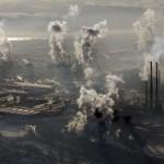 Cumulative Emissions