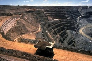 Mining of Natural Resources