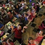 Nutrition in Schools