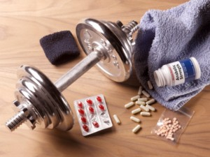 Steroid Use by Athletes