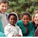 International and Transracial Adoption
