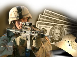 War and the Economy