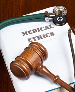 essay on medical ethics In today's litigious society, ethics in health care is a very relevant topic to produce a research paper on for any health care or pre-med course medical health research papers are available at paper masters free of plagiarism.